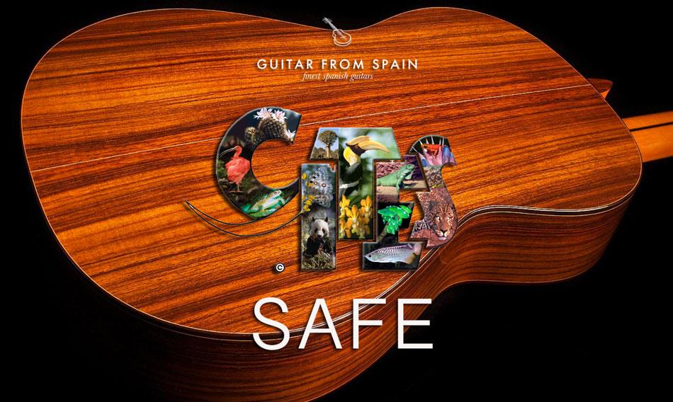 CITES Safe