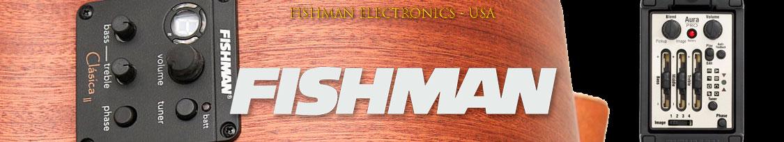 Fishman Electronics
