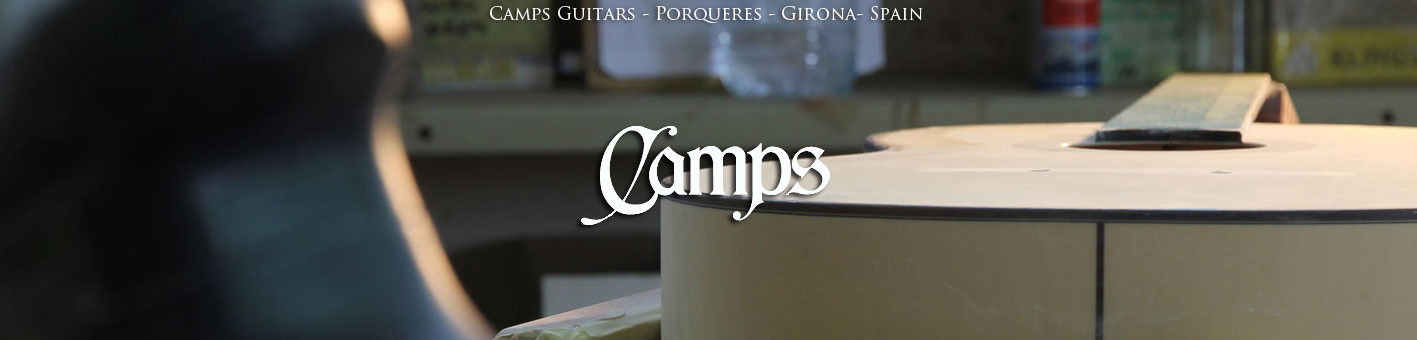 Camps guitars