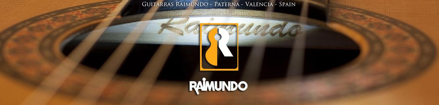 Raimundo guitars