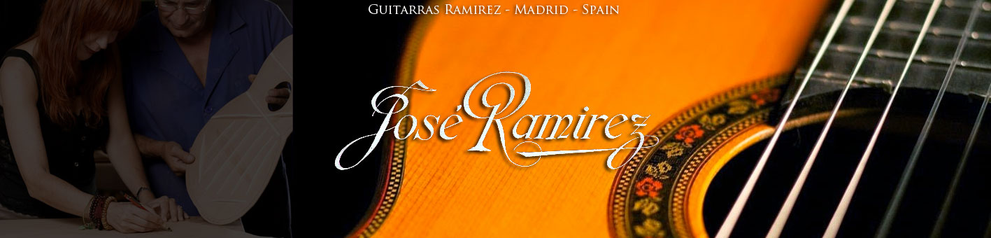Ramirez guitars